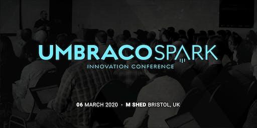 Umbraco Spark Innovation Conference 2020