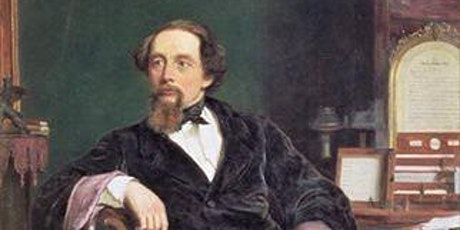 Charles Dickens - The Man and his Life through his Characters tickets