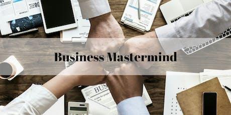 Business Mastermind tickets