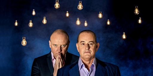 Heaven 17 (Tramshed, Cardiff)