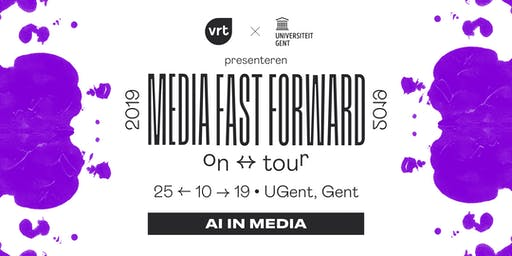 Media Fast Forward On Tour: AI in Media + Lunch