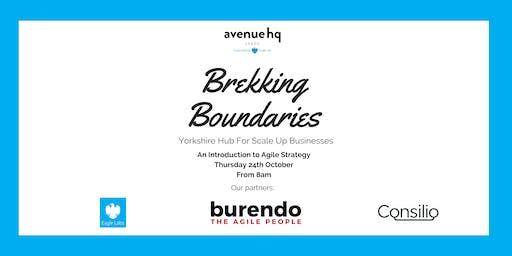 Brekking Boundaries