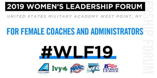 2019 Women's Leadership Forum
