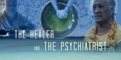 The Healer and the Psychiatrist -Screening