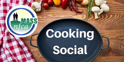 Cooking Social Holyoke MA