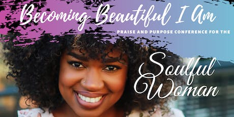 Becoming Beautiful I Am tickets