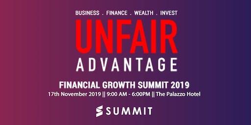 Financial Growth Summit