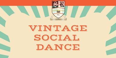 Vintage Social Dance with Jodancedj