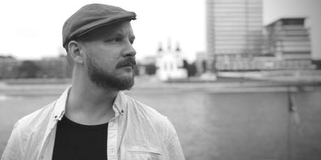 Nik Novakovic - Blues, Alternative Folk + Grunge tickets