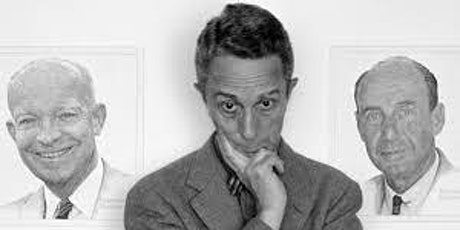Norman Rockwell: Great American Artist or a mere illustrator? tickets