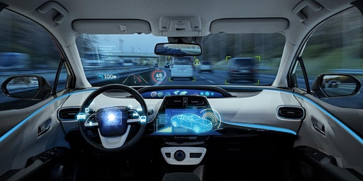International Future of Mobility