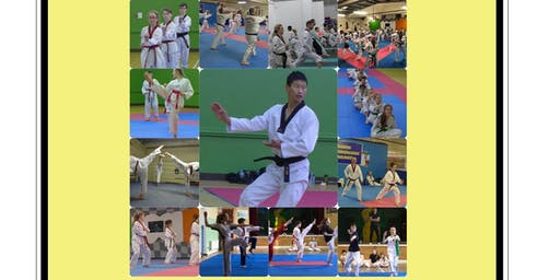 Sunday Poomsae Session