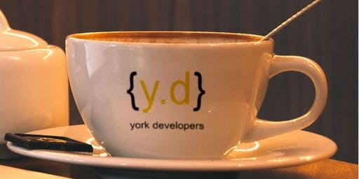 Code and Coffee York