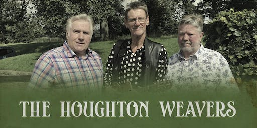 Houghton Weavers & Guests