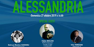 Alessandria OPPORTUNITY DAY 27/10