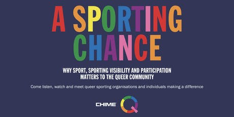 A Sporting Chance  tickets
