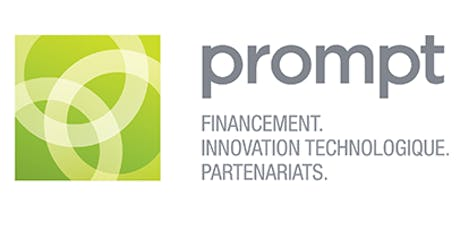 Programmes de financement Prompt 5G, iA, Cybersécurité à Saguenay billets