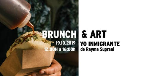 Brunch & Art