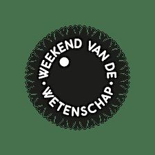 Weekend van de Wetenschap 2019 logo