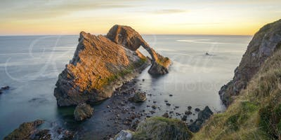 Sunrise Landscape Photography Workshop