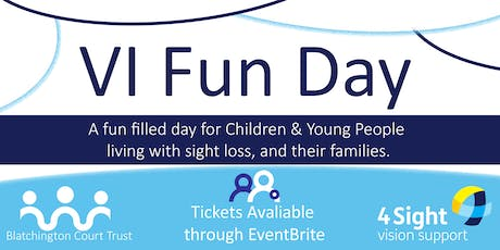 VI Fun Day - Horsham tickets