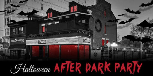 Halloween After Dark Party
