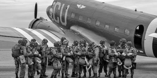 75th D-Day Presentation by Franky Ortega