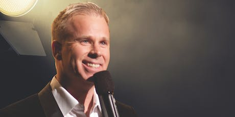 GERRY DEE: ALONE. ON A STAGE. tickets