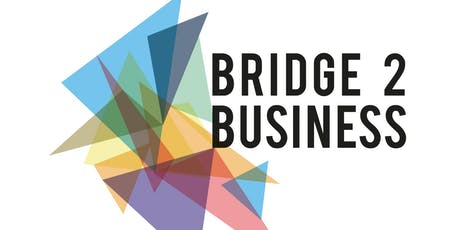 Get Inspired with Bridge 2 Business at Fife College tickets