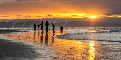 Sunrise Landscape Photography Workshop