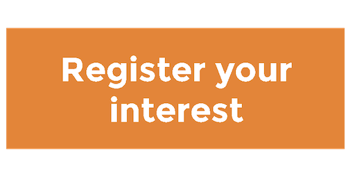 Register your interest Genomic Science: Now and Future