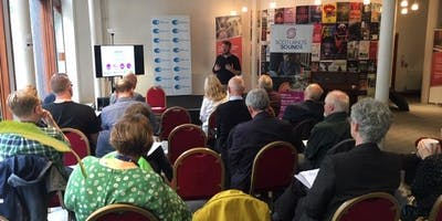 Scotland's Sounds Stakeholder Engagement Meeting