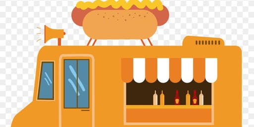 Food Trucks at the DSB Wednesday October 16th
