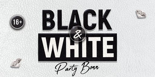Black & White Party Bonn 16+