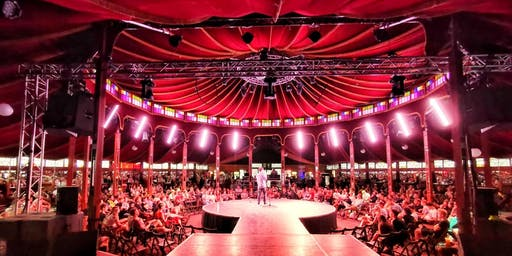 English Stand Up Comedy Stuttgart