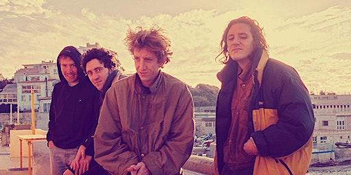 Le Villejuif Underground + Bryan's Magic Tears - 'Breaking Waves'