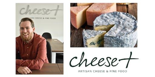 Make the Cheese Grade at Cambridge University