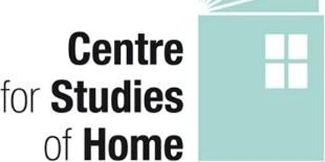 Centre for Studies of Home Post Graduate Study Day 2019 tickets