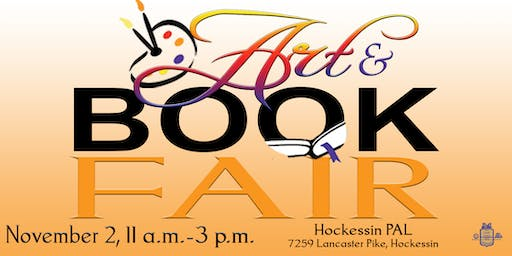 Art & Book Fair