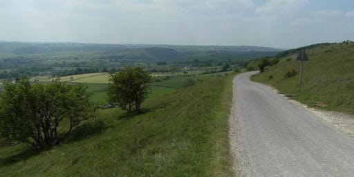 SCC goes into the Peak District - Sunday RED Ride