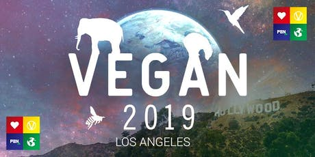 Vegan 2019 Los Angeles Premiere tickets