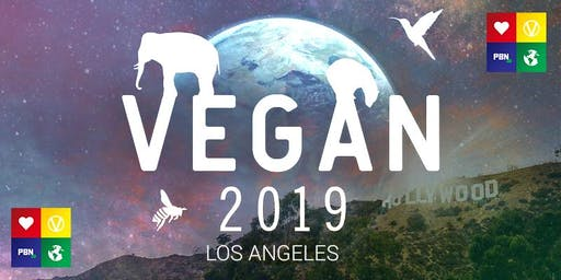 Vegan 2019 Los Angeles Premiere