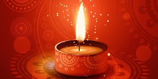 Be The Light - Diwali Celebration - Sunday, October 27, 2019 - 4 PM to 6 PM