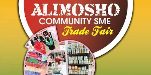 Alimosho SME Trade Fair