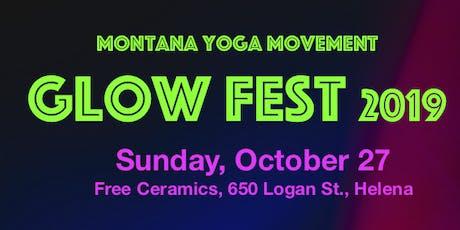 Montana Yoga Movement Glow Fest 2019 tickets
