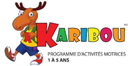 Journée d'information Karibou tickets