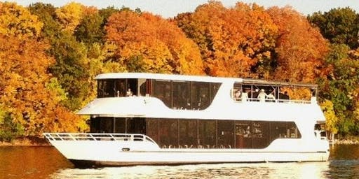 Maynard's Fall Colors Boat Cruise