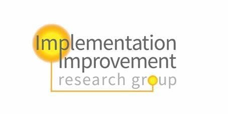Implementation and Improvement Research Group Autumn Seminars