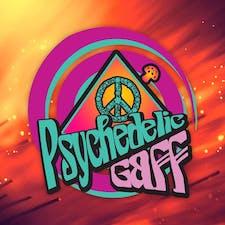 Psychedelic Gaff logo