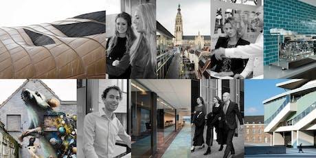 Breda Start Up meetup - Legal affairs tickets